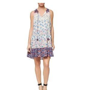 Sanctuary  Romy Printed Sleeveless Dress